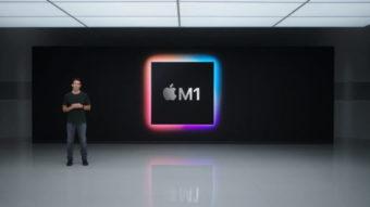 MacBook Air e Pro com Apple M1 superam Intel em novos testes