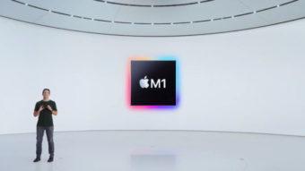 Apple Silicon é mais rápido que Intel mesmo emulando apps x86