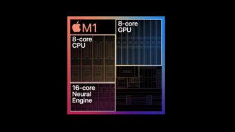 Macs com Apple Silicon têm limitações em RAM e placas de vídeo