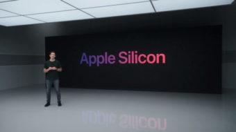 Apple Silicon converte programas de Intel x86 para ARM em 20 segundos