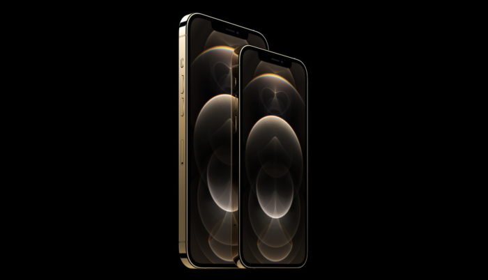 iPhone 12 Pro Max (Imagem: Divulgação/Apple)