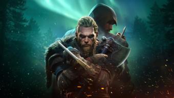 Assassin's Creed Valhalla: um conto viking de luz e sombras