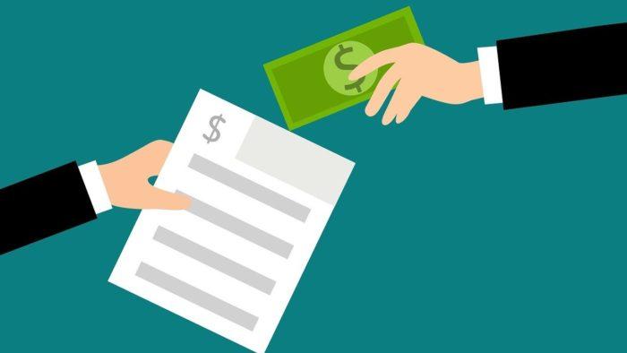 Cancelar pagamento de boleto requer devolução feita pelo beneficiário (Imagem: Mohamed Hassan/Pixabay)