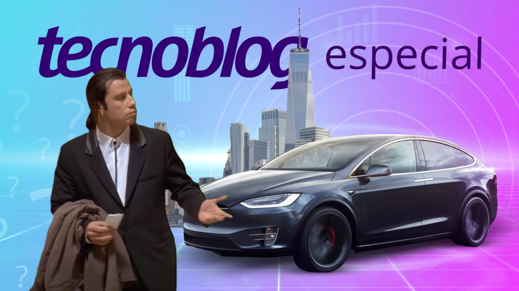 Onde estão os carros autônomos que nos prometeram? (Imagem: Vitor Pádua/Tecnoblog