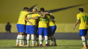 Como assistir Uruguai x Brasil; jogo não será transmitido na TV aberta