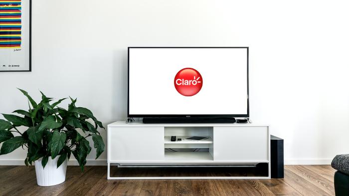 Configurar controle Claro NET TV (Imagem: Jens Kreuter/Unsplash)