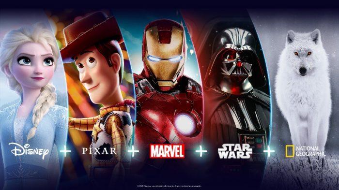 Disney Plus (Imagem: Divulgação/Disney+)