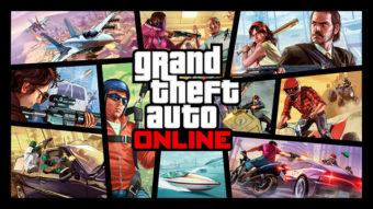 Como jogar GTA 5 online [Guia para Iniciantes]