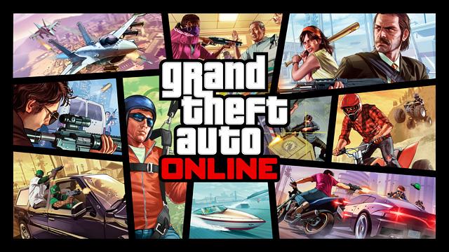 Como jogar GTA 5 online (Imagem: Reprodução / Rockstar Games)