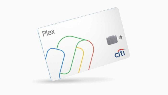 Cartão da conta Plex (Imagem: Reprodução/Google)