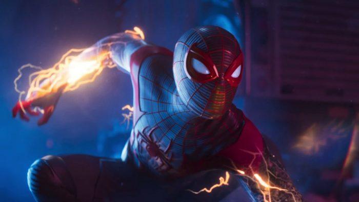 Guia de troféus Spider-Man Miles Morales