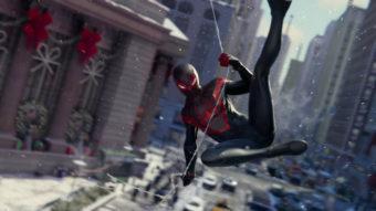 6 curiosidades de Spider-Man: Miles Morales