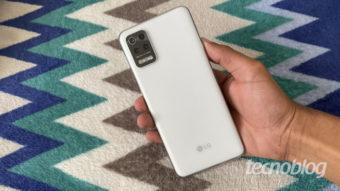 LG cogita desistir de celulares após prejuízo bilionário no setor