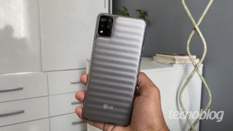 LG segue à frente da Xiaomi e outras marcas em venda de celulares no Brasil