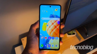 LG promete Android 12 mesmo após desistir de celulares