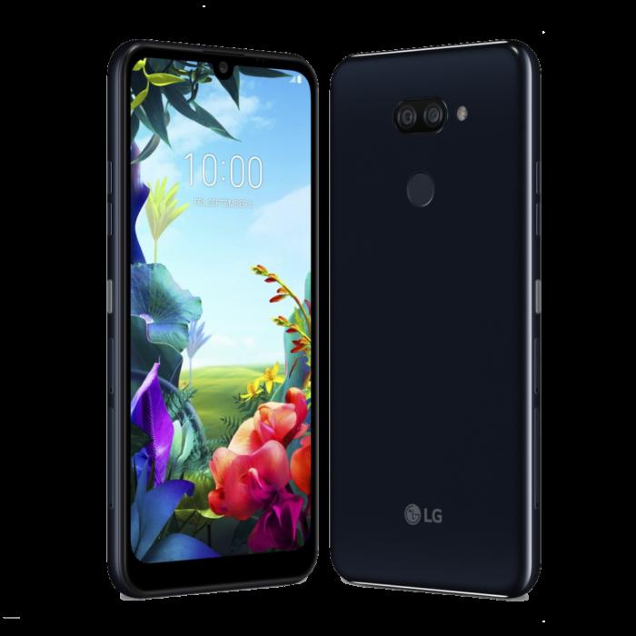 LG está atualizando K40S e K41S para Android 10 no Brasil