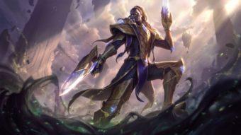 Patch 10.23 de League of Legends traz itens Míticos e nova loja