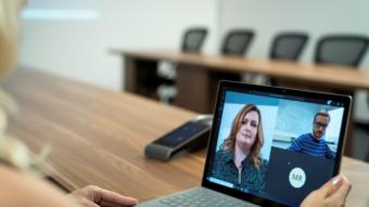Como agendar reunião no Microsoft Teams