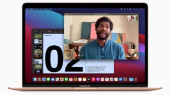 Apple M2 só deve chegar em 2022 em MacBook Air com novo design