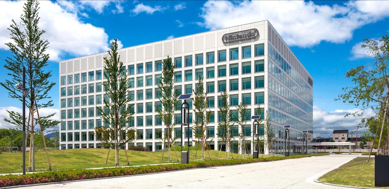 Nintendo (Imagem: Divulgação/Nintendo)