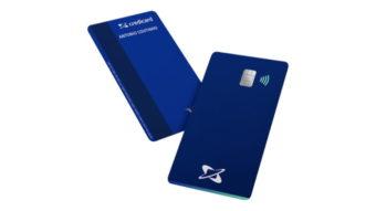 Credicard anuncia novo cartão de crédito sem anuidade e conta digital grátis