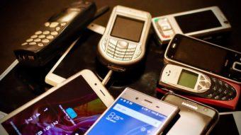 O que fazer com um celular antigo [Android]?