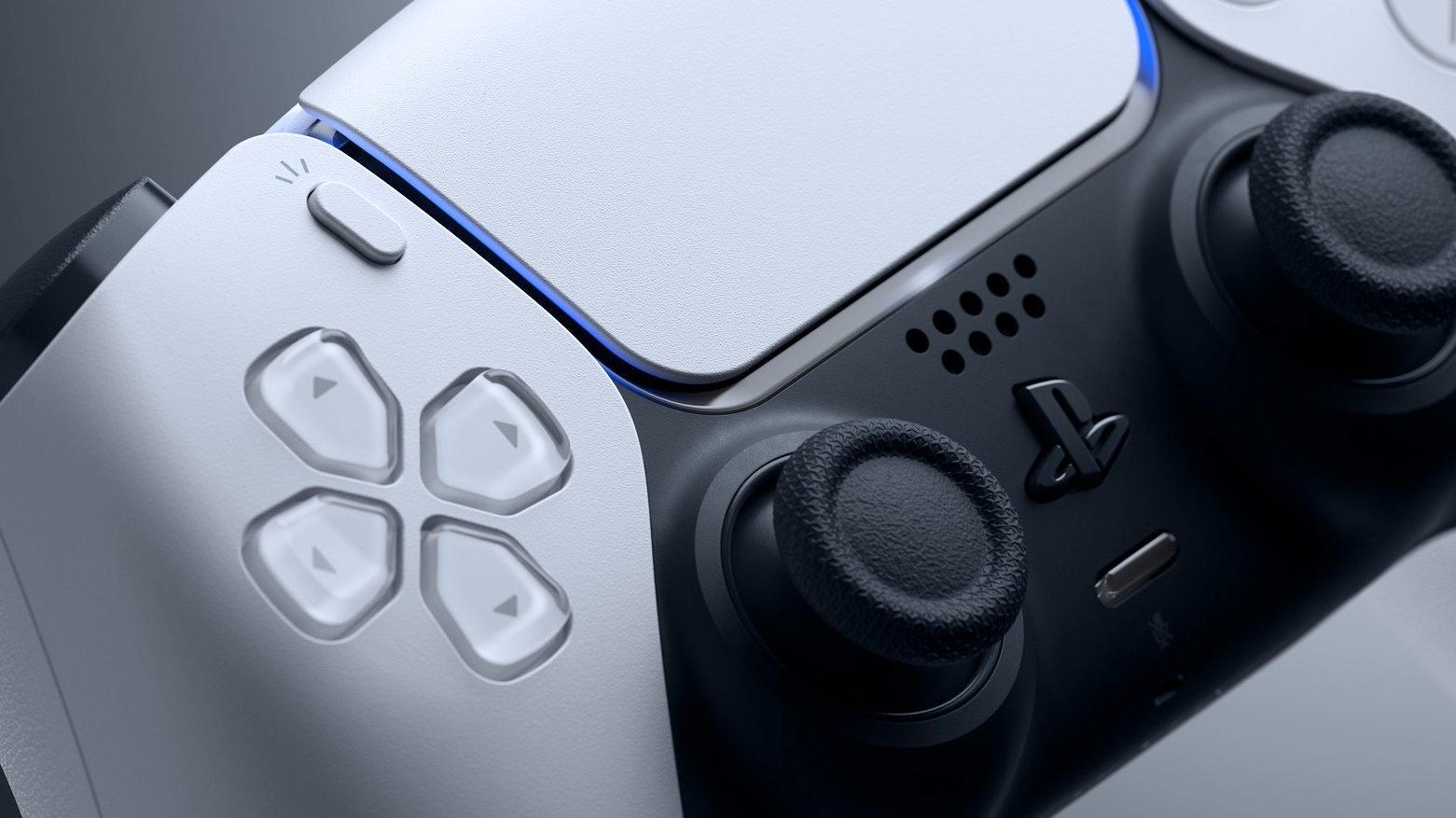DualSense, controle do PS5 (Imagem: Divulgação/Sony)