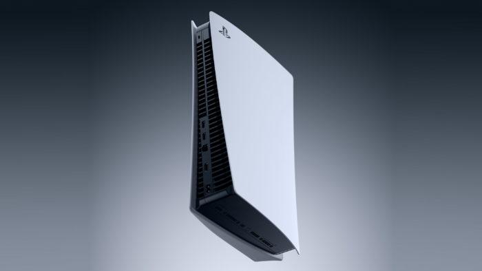 PS5 (Imagem: Divulgação/Sony)