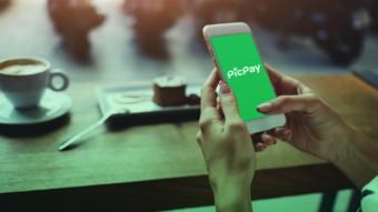 Como transferir dinheiro no PicPay