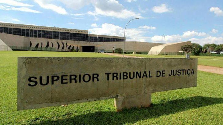 Superior Tribunal de Justiça - STJ.