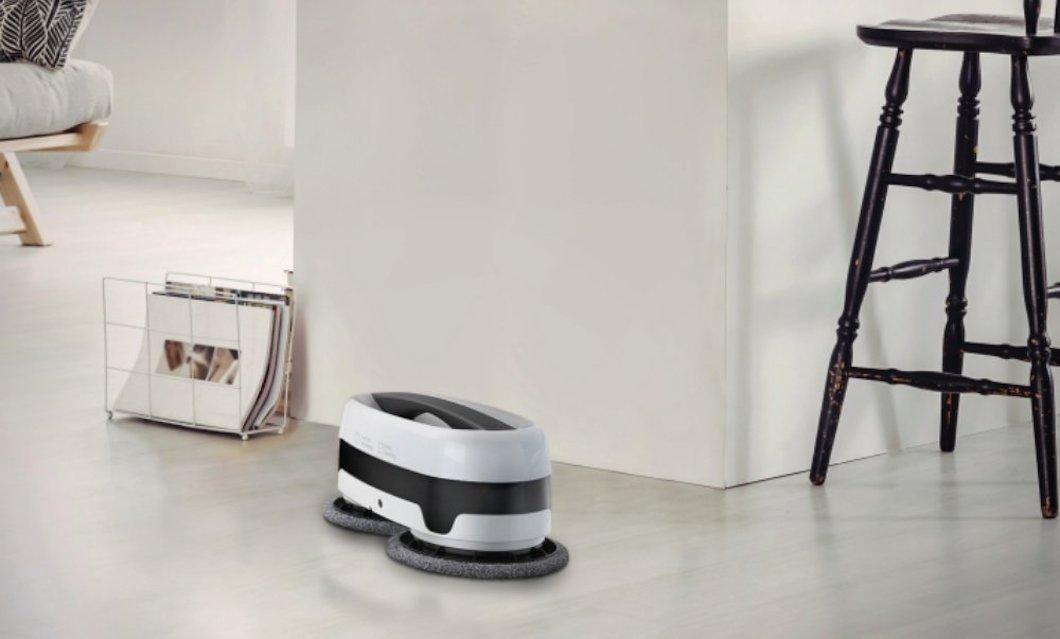Samsung Jetbot Mop VR6000 (Image: disclosure / Samsung)