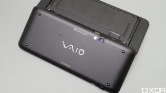 Sony Ericsson criou smartphone Vaio com Android que nunca foi lançado