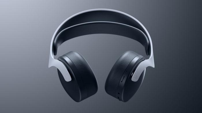 Headset Pulse 3D para PS5 (Imagem: Divulgação/Sony)