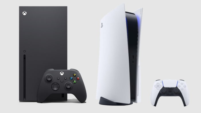 Xbox Series X e PS5 (Imagem: Divulgação)