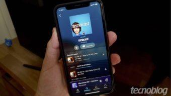 Amazon Music traz podcasts ao Brasil para concorrer com Spotify
