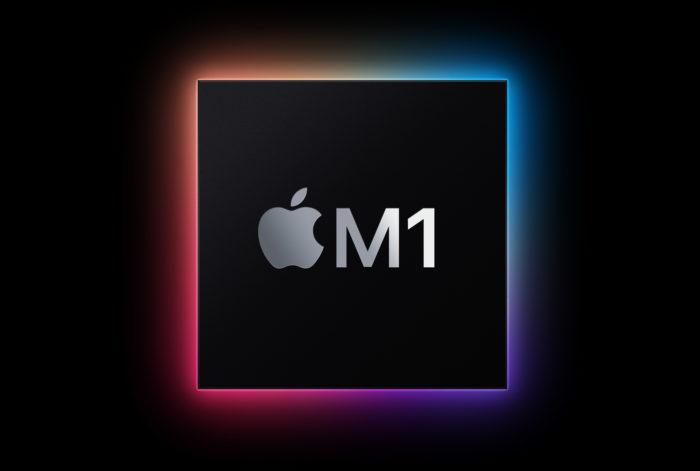 Chip Apple M1 (Imagem: divulgação/Apple)