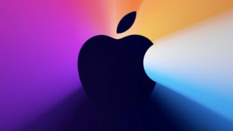 Apple confirma evento em 10 de novembro e deve revelar Macs com ARM