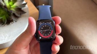 Apple Watch vende 11,8 milhões de unidades e quebra recorde