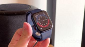 Como funciona o sensor de queda do Apple Watch