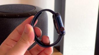 Apple Watch Series 7 pode ter novo visual e Ultra Wideband