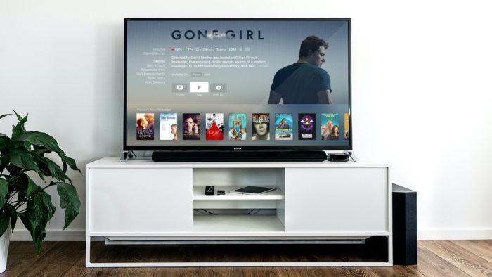 Apple TV permite baixar diversos aplicativos (Imagem: Jens Kreuter/Unsplash)