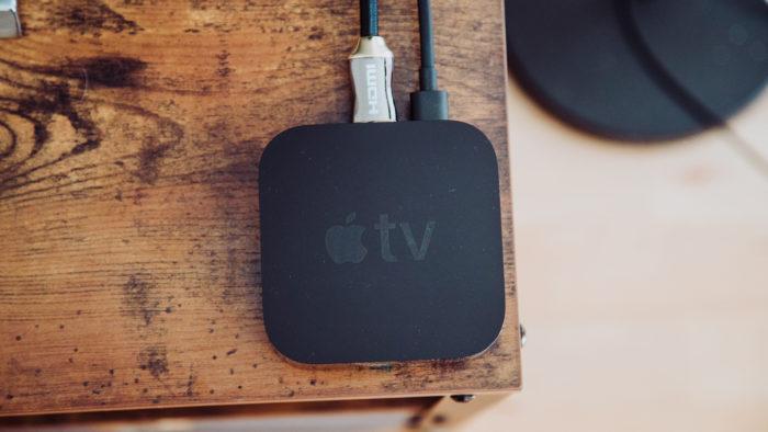 Apple TV (Imagem: Nicolas J Leclercq/Unsplash)