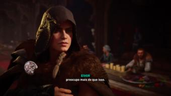 Xbox oferece saga Assassin's Creed e jogos digitais em promoção