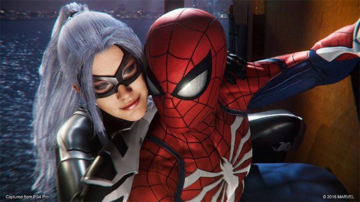 Spider-Man participa da Black Friday do PS4 (Imagem: Sony/Divugação)