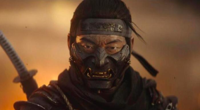 Ghost of Tsushima (Imagem: Divulgação/Sucker Punch Productions/Sony Interactive Entertainment)