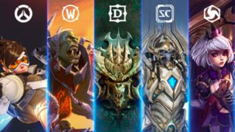 Blizzard oferece descontos e brindes de jogos em Black Friday