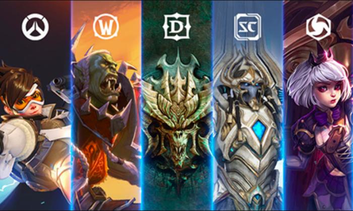 Blizzard tem Black Friday com seus principais jogos (Imagem: Blizzard/Divulgação)