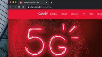 Claro expande 5G DSS para Brasília, Porto Alegre e outras 10 cidades