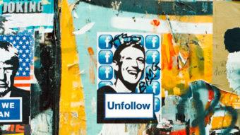 Como deixar de seguir no Facebook [Perfil, Página ou Grupo]