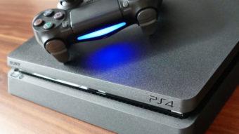 Como desativar a conta PSN de outro PS4